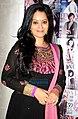Sushmita Dann at Femina Festive Showcase at R City Mall (73837889).jpg