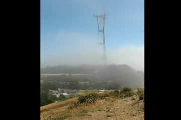 File:Sutro tower in fog tall.ogv