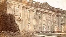 Sutton Scarsdale Hall ĉirkaŭ 1900 1.jpg