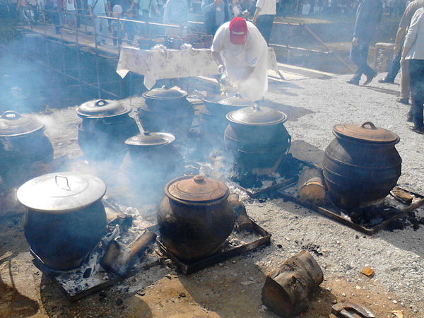 clay pot cooking preparation Clay pot cooking - Wikiwand