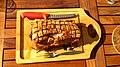 Swedish cuisine-Square Ham Steak.jpeg