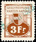 Switzerland Aargau 1913 Revenue 3Fr - 15B.jpg