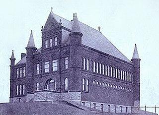 Ranke Library