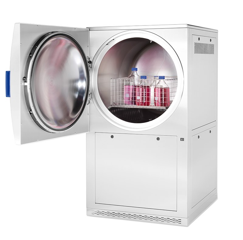 Systec H-Series Autoclaves