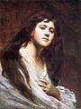 Székely Portrait of a woman c. 1880.jpg