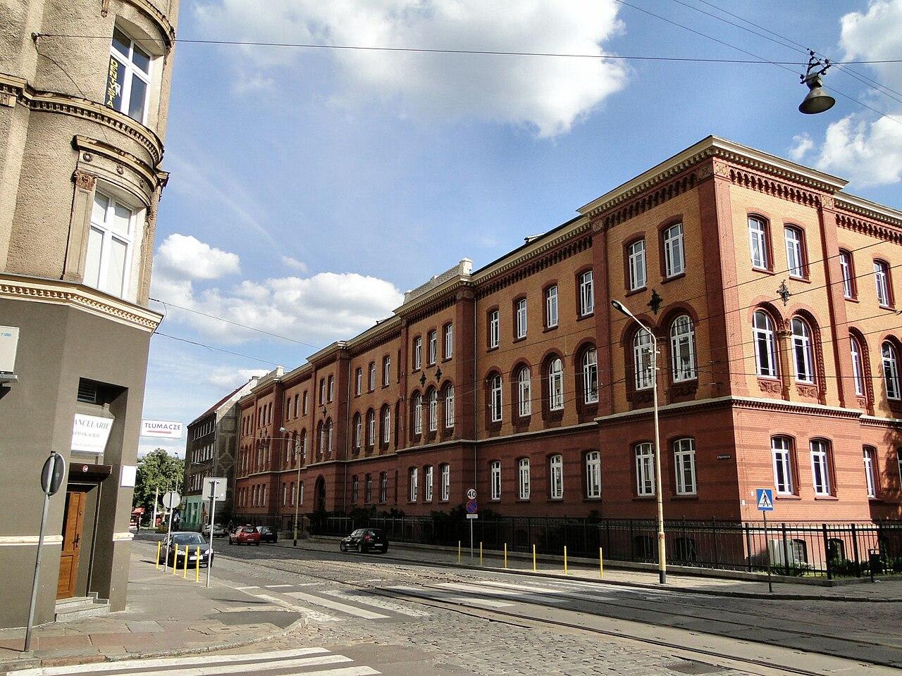 Kantory w Szczecinie