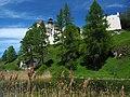 Szlak Orlich Gniazd 0126 - zamek w Pieskowej Skale.jpg