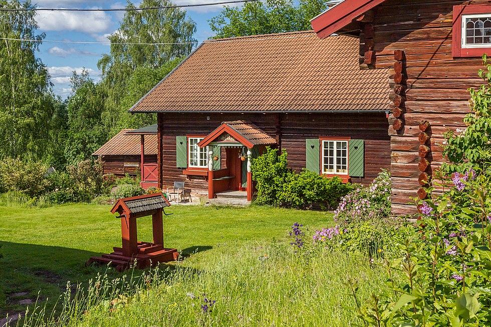 Tppvgen 4 Dalarnas Ln, Vikarbyn - unam.net