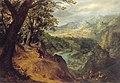 T. Verhaecht - Landschap met Mozes - NK3052 - Cultural Heritage Agency of the Netherlands Art Collection.jpg