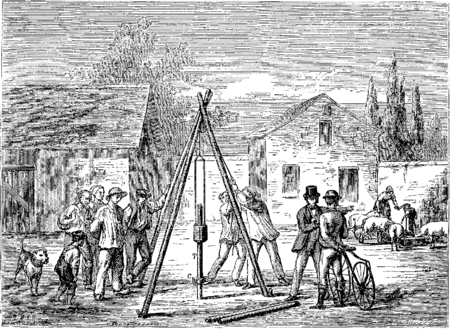 page figuier les merveilles de la science 1867 1891. Black Bedroom Furniture Sets. Home Design Ideas