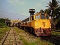 THONBURI RAILWAY STATION BANGKOK THAILAND FEB 2012 (6795538866).jpg