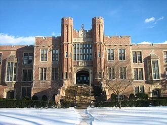 Teaneck High School - Teaneck High School