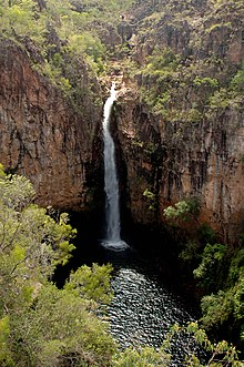 Litchfield National Park Wikipedia - 10 best sights of litchfield national park