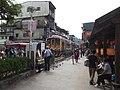 TRA DRC1035 in Shifen Village 20141016.jpg
