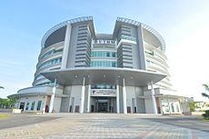Tun Hussein Onn University of Malaysia - Wikipedia
