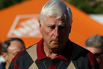 Henry Iba Award - Bob Knight won twice while at Indiana.