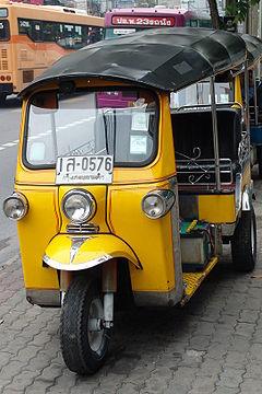 Car Rental Phuket To Bangkok