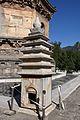 Taiji Pagoda of Yunju Temple, 2016-09-08.jpg