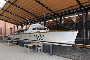 Taisto Class Motor Torpedo Boat Wikipedia