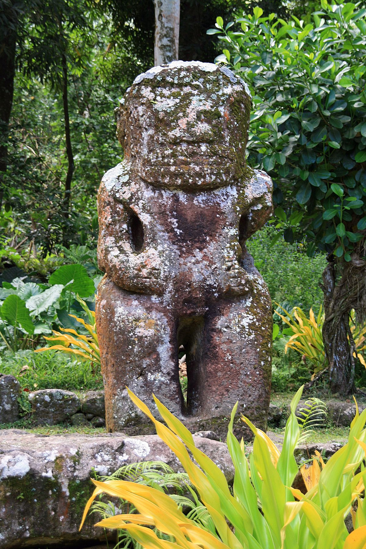 Hiva Oa Travel Guide At Wikivoyage