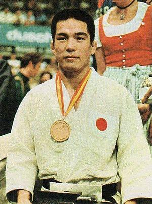 Takao Kawaguchi - Image: Takao Kawaguchi 1972