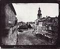Talbot Blick von der Zeil auf die Hauptwache 1846.jpg