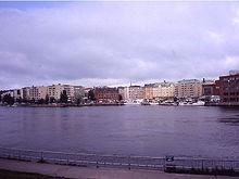 Tampere Bremen