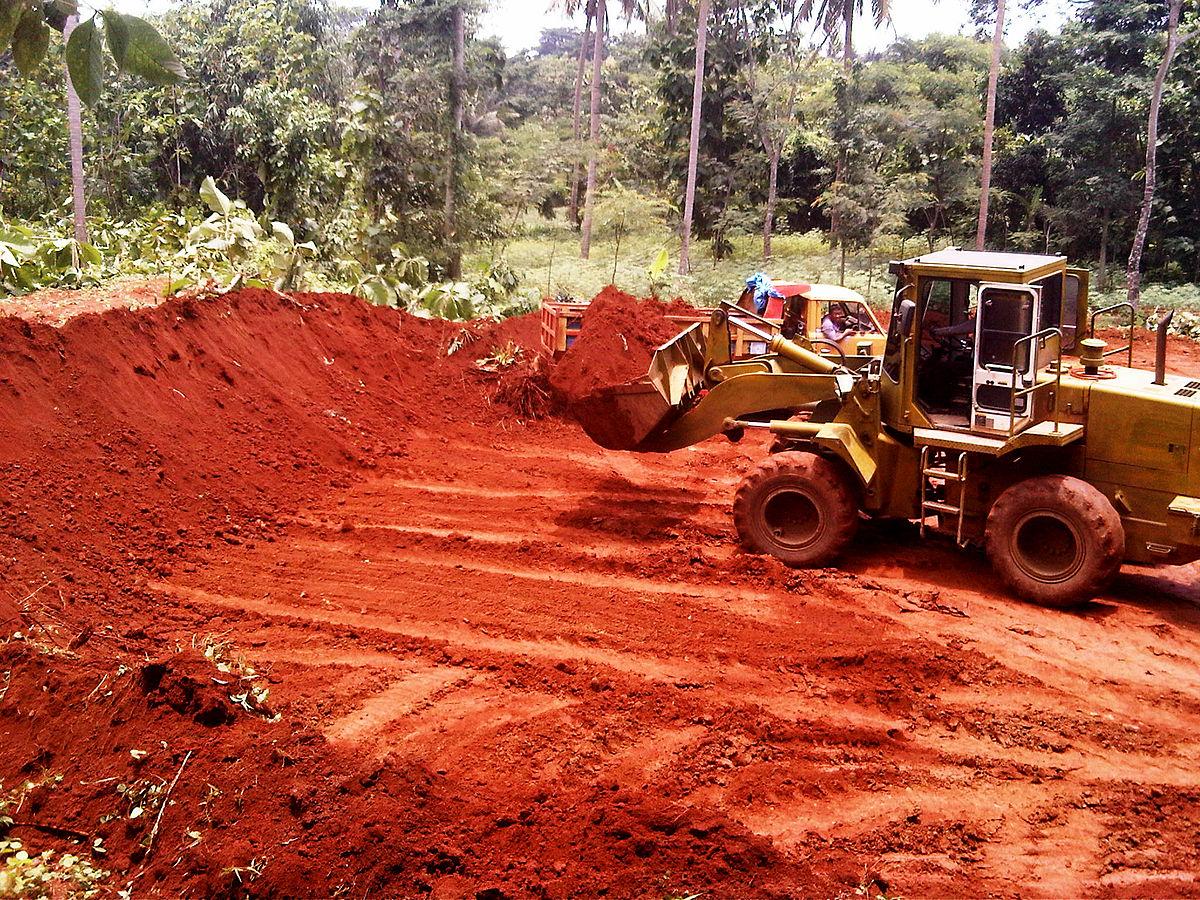 Jasa Pengurugan Tanah Semarang, Jawa Tengah Paling Diminati