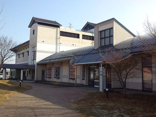 淡海書道文化専門学校