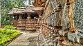 Tarakeshwara temple, hangal.jpg