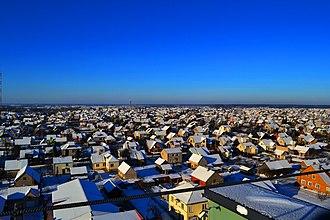 Tauragė - Image: Tauragė2012