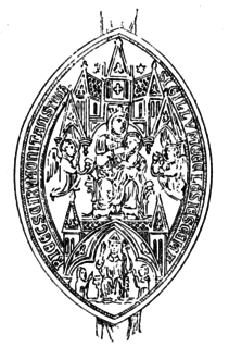 Tavistock Abbey