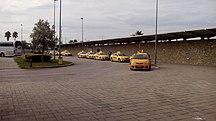 Tirana International Airport Nene Tereza