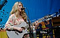 Taylor Tickner at NAMM 1 24 2014 -4 (12182478053).jpg