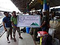 Team at Howrah station WTK20150911-DSC00007.jpg