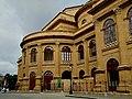 Teatro Massimo Fianco meridionale.jpg