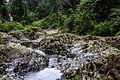 Telaga Sunyi (stream), near Baturraden, Purwokerto 2015-03-23 02.jpg