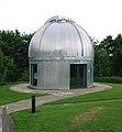 Telescope, Armagh Observatory - geograph.org.uk - 1918430.jpg