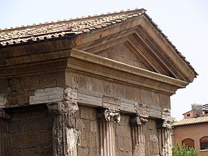 Temple of Portunus Rome 2.jpg