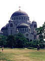 Temple of Saint Sava - Hram Svetog Save.jpg