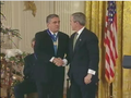 Tenet bush presidental medal of freedom.png
