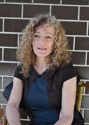 Moure, Teresa (1969-)
