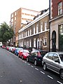Terraced houses in Guildhouse Street - geograph.org.uk - 1568993.jpg