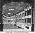 Théâtre du Conservatoire - Vue intérieure - Kaufmann 1837 plate17 GB-Princeton.jpg