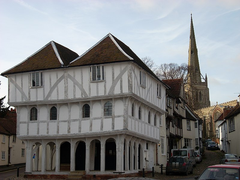 File:Thaxted guildhall.JPG
