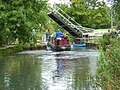 The Basingstoke Canal - geograph.org.uk - 546473.jpg