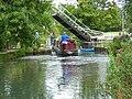 The Basingstoke Canal - geograph.org.uk - 546473.jpg