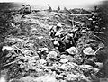 The Battle of Passchendaele, July-november 1917 Q5969.jpg