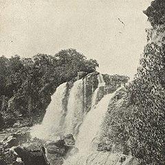 falls at mysore