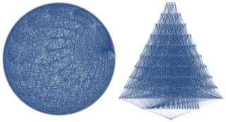Berlekamp–Van Lint–Seidel graph